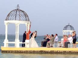 sandals jamaica wedding 5 sandals resorts which is right for you