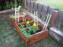 Backyard Botanical Complete Gardening System Genius Use Old Bookshelf As A Raised Planter Bed I Got Mine For