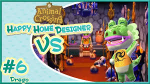 happy home designer vs 6 drago ft mischa crossing youtube