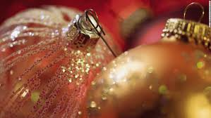 Glitter Christmas Decorations by It U0027s Not Christmas Without Glitter Cnn