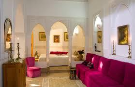 decoration arabe maison riad jnane d u0027ô marrakesh morocco booking com