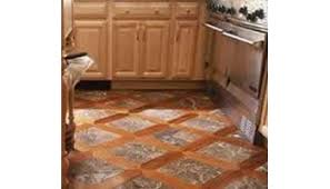 5 ways to transition from a tile to wood floor