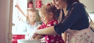 cuisine avec enfant 7 bonnes raisons de cuisiner avec ses enfants