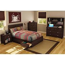 Havana Bedroom Furniture by South Shore Willow Collection Dresser Havana Home Furniture