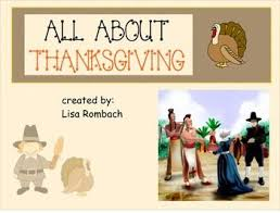 238 best thanksgiving images on kindergarten