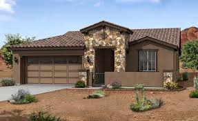 belice home plan by gehan homes in zanjero trails villagio series