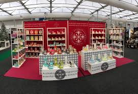 aromabotanical at reed gift fair in sydney and melbourne