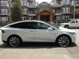 canadian electric car news apartment charging electric trucks