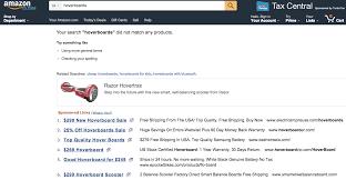 amazon hoverboard black friday hoverboard u2013 consumerist
