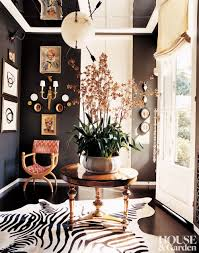 2 top designers decorate one amazing home mydomaine