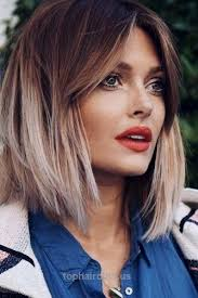 hairstyles for angular faces 246 best hairstyles for square faces images on pinterest hair