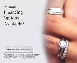 engagement ring financing le vive jewelry riverside service traditional jeweler