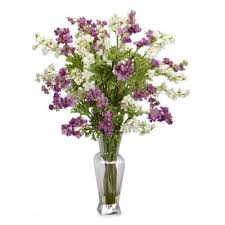 buy silk floral arrangements from bed bath u0026 beyond