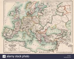 Old Europe Map by Europe Holy Roman Empire At The Time Of The Third Crusade 1190