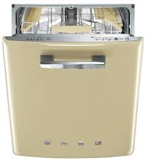 Smeg Appliances Smeg Dwifabp 1 Bench Dishwasher Appliances