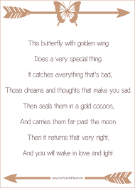 meaning of a dreamcatcher how to a butterfly catcher