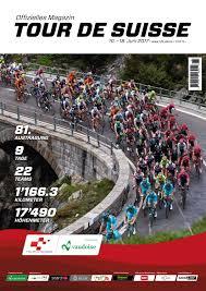tour de suisse magazin by ims sport ag issuu
