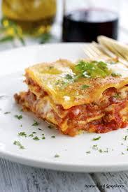 recettes de cuisine italienne recette lasagne à la bolognaise italienne la cuisine italienne