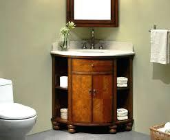 corner bathroom vanity ideas minimalist small corner bathroom sink vanity units