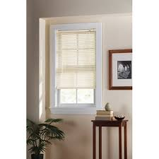 Alabaster Blinds Mainstays Light Filtering 1