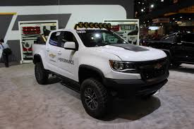 chevy concept truck chevy colorado concepts built for overlanding desert racing at