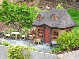 fairy garden basics soil and plant selection