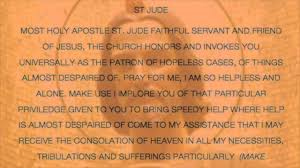 thanksgiving prayer to mother mary urgent novena st joseph st jude blessed mother youtube
