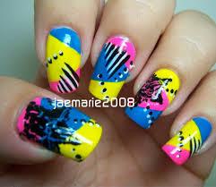 sesame street nail art design sesame street nail design youtube