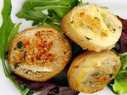cuisiner les fonds d artichauts fonds d artichaut gratinés légers recettes légères plat et recette