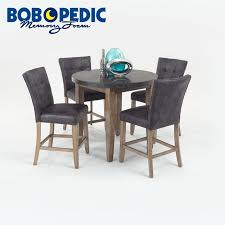 Bobs Furniture Kitchen Table Set Cheap Dining Chairs Set Of 4 5 Bobs Furniture Table