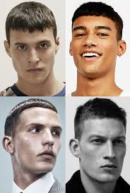 1960s hairstyles for men men s 1960s mod inspired french crop hairstyles cuts hairstyle
