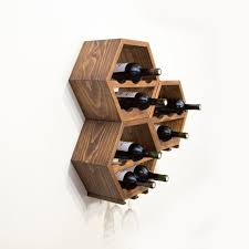 best 25 hanging wine rack ideas on pinterest wall hanging wine