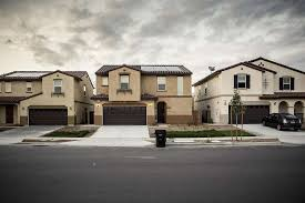 High Efficiency Homes Zero Energy Homes Southern California Tries Them Out Sfgate
