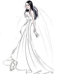 armani wedding dresses giorgio armani releases megan fox wedding gown sketch weddingbells