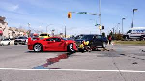 how many f40 are left f40 killed in toronto by dodge dart