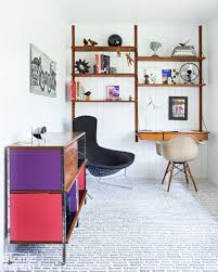 Stylish Office 8 Midcentury Home Office Pieces For A Stylish Work Space
