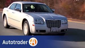2005 2010 chrysler 300 sedan used car review autotrader