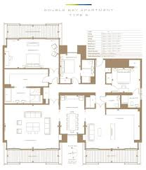 Harrods Floor Plan Merano Residences 30 Albert Embankment Nine Elms London Se1 3