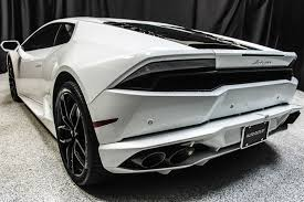 used lamborghini huracan 2015 used lamborghini huracan 2dr coupe lp 610 4 at auto outlet