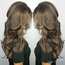 Types Of Hair Colour by Types Of Brown Hair Colors Hair Color Highlighting And