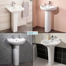 Bathroom Bowl Sink EBay - Basin bathroom sinks