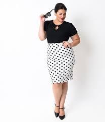 plus size pencil skirt fashion skirts