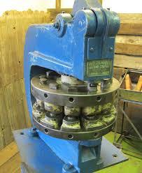 wiedemann r2 turret punch press 5 ton u2022 1 500 00 picclick