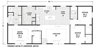 Skyline Manufactured Homes Floor Plans Skyline Woodbridge 7528 Ziegler Homes