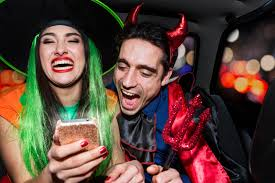 Halloween Customes 5 Halloween Costumes Ideas That Are Current But Not Offensive