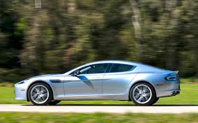 custom aston martin rapide 14 aston martin rapide s a more rapid rapide car guy chronicles