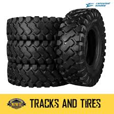 wheel loader tires ebay