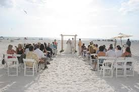 wedding ceremony layout view of wedding ceremony layout on sandpearl s picture of
