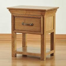 Light Oak Nightstand Mango Wood Light Cube 1 1 U2013 Quarter Solid Wood Furniture