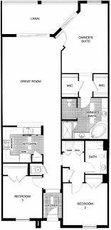 open floor plan condo miravista condominiums in jacksonville florida